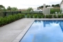 Pool Fence Panoramic
